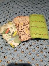 The Honest Company•°°•VARIOUS•°°• prints diapers for Reborn LOT(3)♡♡NB SIZE