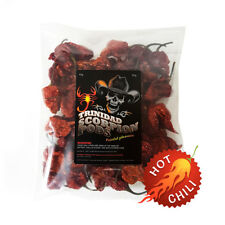 Trinidad Moruga Scorpion Chilli - Dried Pods - 2nd Worlds Hottest Chilli 20g