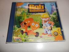 CD  29/Mixi Spielt Detektiv Bob der Baumeister