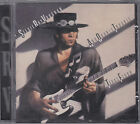 STEVIE RAY VAUGHAN and DOUBLE TROUBLE - texas flood CD
