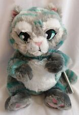 Disney Store Alice in Wonderland Through the Looking Glass Cheshire Cat Plush