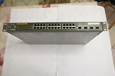 D-Link DGS-3024 Port Gigabit Netzwerkswitch Gigabit Switch