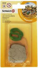 SNAKE, NEST, AND ACCESSORIES by Schleich/ 42245/RETIRED