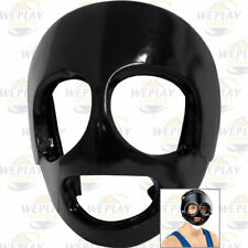 Cliff Keen Wrestling Injury Face Guard Mask W/ Chin Strap, FG3, NEW!