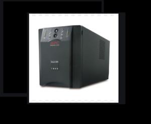 APC Smart-UPS 1500 - Fully Functional SUA1500I