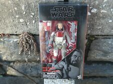 STAR WARS THE BLACK SERIES BAZE MALBUS #37 6'' ACTION FIGURE BRAND NEW AND SEALE