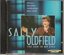 SALLY OLDFIELD : THE SUN IN MY EYES / CD - TOP-ZUSTAND