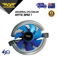 Armaggeddon Artic Briz 1 Universal CPU Cooler