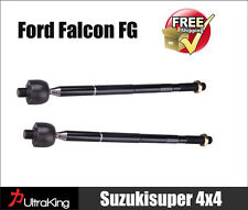 2 x Rack Tie Rod End Kit Ford Falcon FG Series 2008-11 Direct Replacement