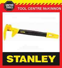 "STANLEY FATMAX 15"" (375mm) FUBAR UTILITY DEMOLITION MULTI PURPOSE BAR"