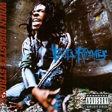 When Disaster Strikes [Bonus Track] by Busta Rhymes (CD, 1997) - DISC ONLY!!!
