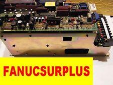 GE FANUC VCU A06B-6050-H104 1 YEAR WARRANTY