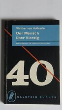 T127-Walther di Hollander-l' uomo oltre quaranta 1957