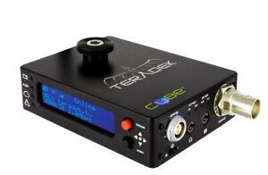 Teradek Cube TX 105 H.264 Video-Encoder  h.264 Video Over Ethernet oder 3G/4G