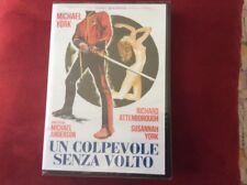 UN COLPEVOLE SENZA VOLTO (1976) DVD