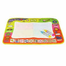 Doodle Mat Magic Pen Children Drawing Toys Educational for 1-6 Years Old Li O9N2