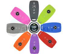Mercedes Schlüssel Schutzhülle Hülle Cover case C E S GLE GLS CLA W205 W213 Key