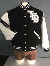 Mount Olympus Awards Retro Taekwondo Letterman Jacket Small Made In The USA
