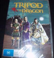 Tripod (Stand Up Comedy) Versus The Dragon (Australia Region 4) DVD – New