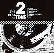 Best Of 2Tone VARIOUS ARTISTS 18 Essential Songs TWO TONE New Sealed Vinyl 2 LP