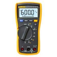 Fluke 115 Digital-Multimeter TRMS