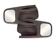CIPA Mirrors 11500 Custom Towing Mirror Set
