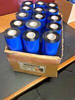 "box of 45 Datamax; Thermal Transfer Ribbon; Premium Wax 3.15"" x 985' M95080B0S"