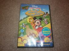 Mickey Mouse Clubhouse - Mickey And Pluto To The Rescue (DVD, 2010)