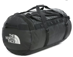 The North Face Base Camp Duffel / BNWT / Large