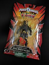 Power Rangers Jungle Fury Evil Space Alien Dai Shi Factory Sealed Bandai