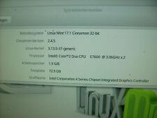 PC Esprimo P 5731 D 3011 Siemens Fujitsu ohne FP ohne RAM