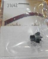 Precision Scale HO #31642 Headlight w/ visor, front lense & Number Board