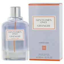 Gentlemen Only Casual Chic by Givenchy EDT Spray 3.3 oz