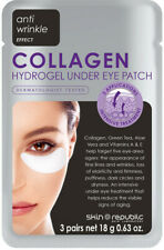 Skin Republic Collagen Hydrogel Under Eye Patch with Anti Wrinkle Effect 3 Pairs