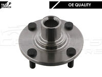 FOR FORD FIESTA MK6 2002-2008 FRONT WHEEL BEARING HUB FLANGE ALL MODELS NEW