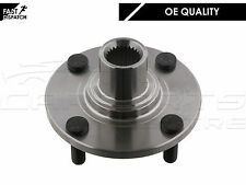 FOR FORD FOCUS MK1 FRONT WHEEL BEARING HUB FLANGE ALL MODELS 1998-2004 BRAND NEW