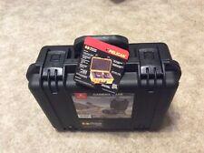 Pelican Case  IM2200 w/ Foam Black Pistol Camera Computer Electronics Storage