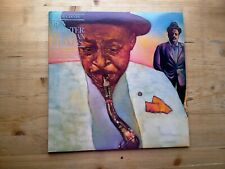 Ben Webster Coleman Hawkins Tenor Giants Near Mint 2 x Vinyl Record 2610 046