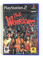The Warriors PS2 / Jeu Sur Playstation 2