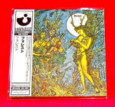 Forest Forest MINI LP CD JAPAN TOCP-70341