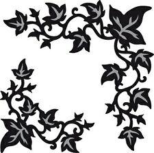Marianne Design Craftables Cutting Die - Ivy Corner - CR1253