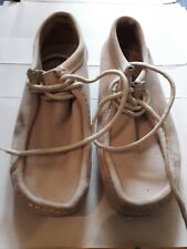 Dolcis Shoes Size 3