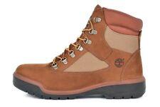 TB098519 Men's Timberland 6-inch Non-GTX Field Boots Med BROWN (Sesame Chicken)