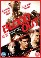 Blood Out DVD (2011) Val Kilmer, Hewitt (DIR) cert 18 ***NEW*** Amazing Value