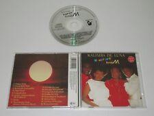 Boney M Kalimba de Luna (Ariola 610 295-222) CD Album