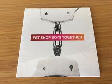 Pet Shop Boys CD Single - Together - 2 Tracks - UK Issue 2010 - New Unplayed