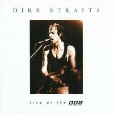 Live At The Bbc - Dire Straits (2008, CD NIEUW)