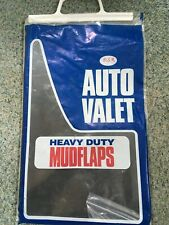 Auto Valet Heavy Duty Universal Mud Flaps