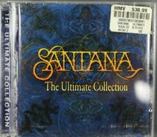 Santana ‎– The Ultimate Collection - (C16)