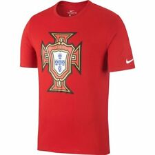 5634b1ec0 Nike Portugal WC World Cup 2018 Soccer Core Icon Fan Shirt Brand New Red